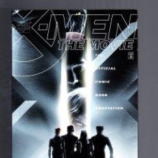 Cómics: X-MEN THE MOVIE - MARVEL 2000 FN- PRESTIGE. Lote 127313227