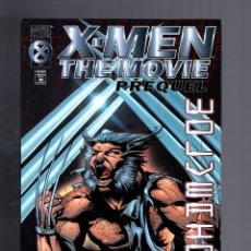 Cómics: X-MEN THE MOVIE PREQUEL WOLVERINE - MARVEL 2000 FN/VFN PRESTIGE. Lote 127314027
