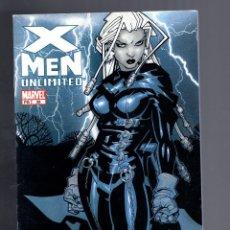 Cómics: X-MEN UNLIMITED 39 - MARVEL 2003 VFN+. Lote 127318071