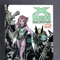 Cómics: X-MEN UNLIMITED 41 - MARVEL 2003 VFN. Lote 127318591