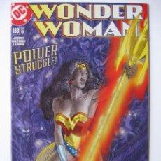 Cómics: WONDER WOMAN 183. Lote 128425955