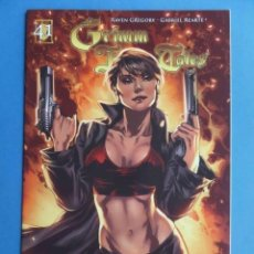 Cómics: GRIMM FAIRY TALES # 41 LIMITED (500 COPIES) VARIANT COVER BY MAHMUD ASRAR VF. Lote 128686327