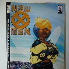 Cómics: NEW MEN. Nº 119.. Lote 129711771