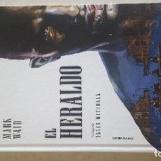 Cómics: EL HERALDO - J.G. JONES & MARK WAID. Lote 130882848