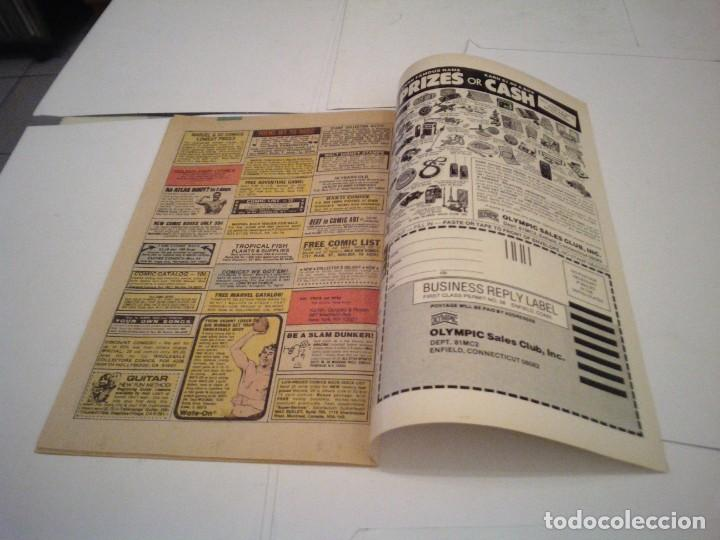 Cómics: ROM - NUMERO 18 - MAYO 1981 - COMIC USA - MARVEL COMICS GROUP - MBE - GORBAUD - Foto 4 - 130899092