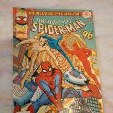 Cómics: UNTOLD TALES OF SPIDERMAN '96 - ANNUAL 1996. Lote 131221036