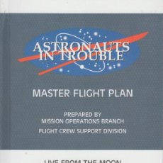 Cómics: ASTRONAUTS IN TROUBLE: MASTER FLIGHT PLAN TPB (AIT-PLANETLAIR,2003) - LARRY YOUNG - CHARLES ADLARD. Lote 131744306