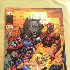 Cómics: RISING STARS # 1 - VARIANT COVER 1B. Lote 132054186