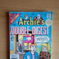 Cómics: ARCHIE'S DOUBLE DIGEST MAGAZINE N°63. Lote 132150050