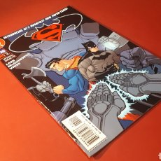 Cómics: SUPERMAN BATMAN 20 EXCELENTE ESTADO DC USA. Lote 132393190