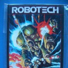 Cómics: ROBOTECH: THE MACROSS SAGA TPB #3 (WILDSTORM, 2003). Lote 132875550