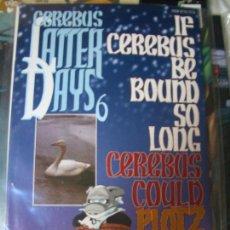 Cómics: CEREBUS #271 (AADVARK-VANAHEIM, 2001). Lote 132902246