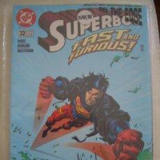 Cómics: SUPERBOY #32 (DC COMICS). Lote 133004742