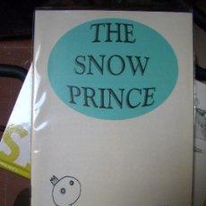 Cómics: THE SNOW PRINCE . Lote 133004934