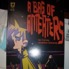 Cómics: A BAG OF ANTEATERS (SLG). Lote 133009886