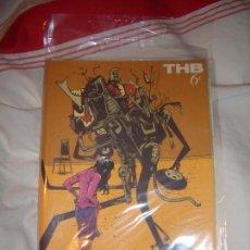 Cómics: THB 6C (2001). Lote 133031854