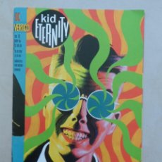 Cómics: KID ETERNITY Nº 12 (1993) - POSIBLE ENVÍO GRATIS - DC VERTIGO - ANN NOCENTI & SEAN PHILLIPS. Lote 133383678