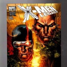 Comics - X-MEN 215 LEGACY - MARVEL 2008 VFN/NM - 133445386