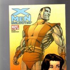 Cómics: X-MEN UNLIMITED 38 - MARVEL 2002 VFN/NM. Lote 133695974