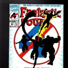 Cómics: FANTASTIC FOUR 381 - MARVEL 1993 VFN. Lote 134063906