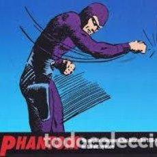Cómics: THE PHANTOM - HERMES PRESS - COMPLETE NEWSPAPER DAILIES - VOLÚMENES 1 AL 11. Lote 134802046