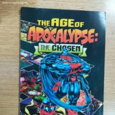 Cómics: THE AGE OF APOCALYPSE THE CHOSEN (1995). Lote 135150374