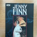 Cómics: JENNY FINN MESSIAH TPB. Lote 135304734