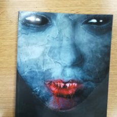 Cómics: 30 DAYS OF NIGHT #3 RETURN TO BARROW TPB. Lote 135305030