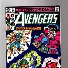 Cómics: AVENGERS 235 - MARVEL 1983 FN/VFN . Lote 135916114