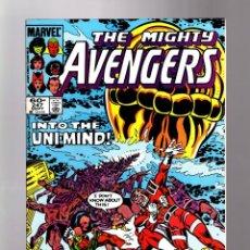 Cómics: AVENGERS 247 - MARVEL 1984 VFN- / ETERNALS. Lote 135918226