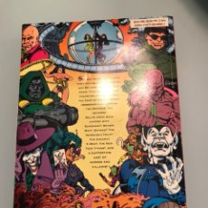 Cómics: CROSSOVER CLASSICS THE MARVEL/DC COLLECTION. Lote 117666391