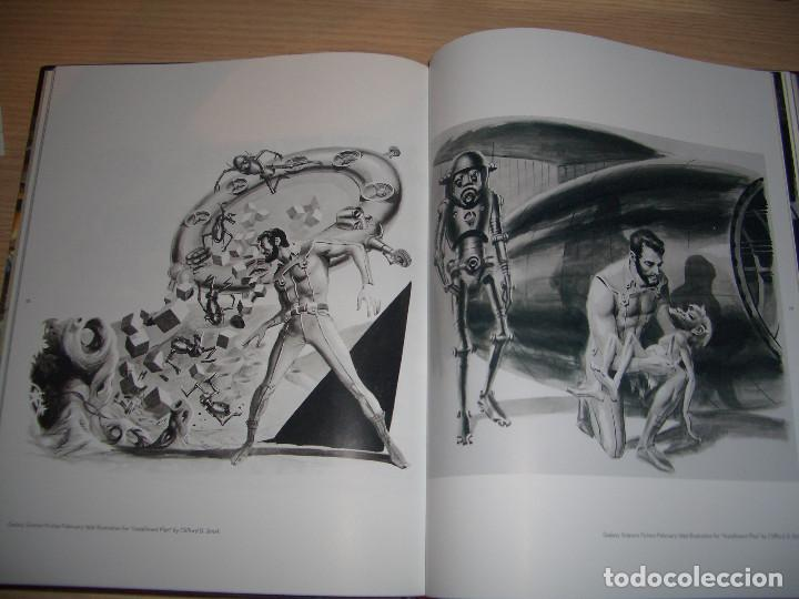 Cómics: WALLY WOOD GALAXY ART & BEYOND (IDW, 2016) - Foto 4 - 136445958