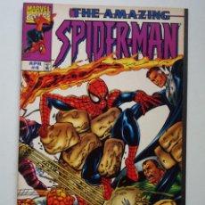 Cómics: THE AMAZING SPIDER-MAN VOL. 2 NO. 4 (MARVEL USA) #4 (SPIDERMAN). Lote 136642942