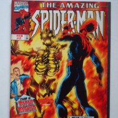Cómics: THE AMAZING SPIDER-MAN VOL. 2 NO. 2 (MARVEL USA) #2 (SPIDERMAN). Lote 136643170