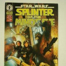 Cómics: STAR WARS SPLINTER OF THE MIND'S EYE #2 (DARK HORSE USA) NO. 2. Lote 136660258