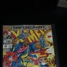 Cómics: UNCANNY X-MEN # 292 FINE MARVEL 1992 ...THE MORLOCKS TAKE MANHATTAN ...THE MORLOCKS TAKE MANHATTAN. Lote 136944870