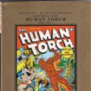Cómics: MARVEL MASTERWORKS. GOLDEN AGE. THE HUMAN TORCH. TOMO 2. Lote 137382730