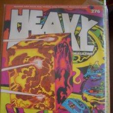 Cómics: HEAVY METAL #276. Lote 137487094