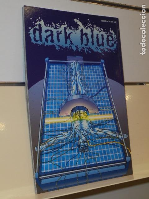 Cómics: DARK BLUE WARREN ELLIS EN INGLES - AVATAR - - Foto 2 - 138118338