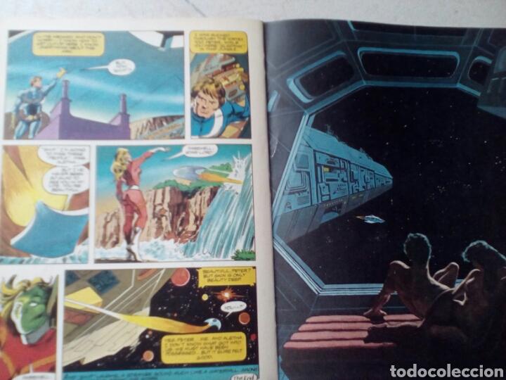 Cómics: Star-Lord Marvel Super Special 10 - Foto 3 - 138537422