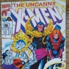 Cómics: UNCANNY X-MEN # 315 VF COVER BY ROGER CRUZ AND KEVIN CONRAD.. Lote 138782566