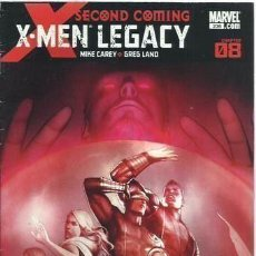 Cómics: X MEN #236 LEGACY SECOND COMING 1ST APP NIMROD SENTINELS (SENTINELS DAYS OF FUTURE PAST FILM). Lote 138945042