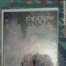 Cómics: THE CROW: VOL 1: Nº 1: IMAGE COMICS. Lote 54187815