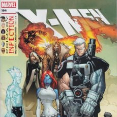 Cómics: X-MEN VOL.1 # 194 (MARVEL,2007) - MIKE CAREY - HUMBERTO RAMOS. Lote 139746906