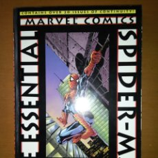 Cómics: ESSENTIAL THE AMAZING SPIDERMAN 1. Lote 139811185