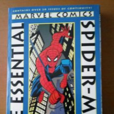 Cómics: ESSENTIAL THE AMAZING SPIDERMAN 4. Lote 139813140