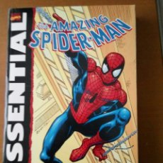 Cómics: ESSENTIAL THE AMAZING SPIDERMAN 5. Lote 139813373