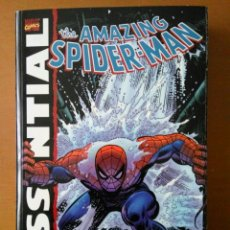 Cómics: ESSENTIAL THE AMAZING SPIDERMAN 7. Lote 139814492
