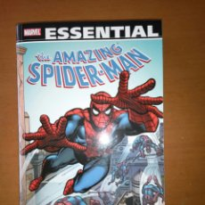 Cómics: ESSENTIAL THE AMAZING SPIDERMAN 9. Lote 139815410