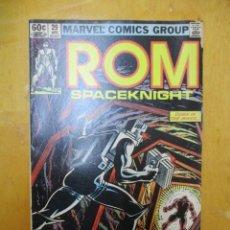 Cómics: COMIC USA - ROM - Nº 29 - MARVEL COMICS GROUP. Lote 139950162